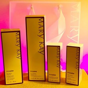 MaryKay TimeWise Miracle Set